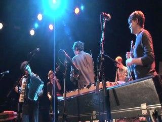 Beirut - The Shrew (Live)