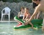 j'ai dompté le crocodile