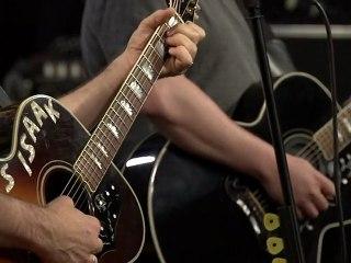 Chris Isaak - Blue Spanish Sky (Live)