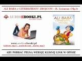 BAJKI DLA DZIECI na MP3 - Ali Baba i 40 rozbójników (BAŚŃ)