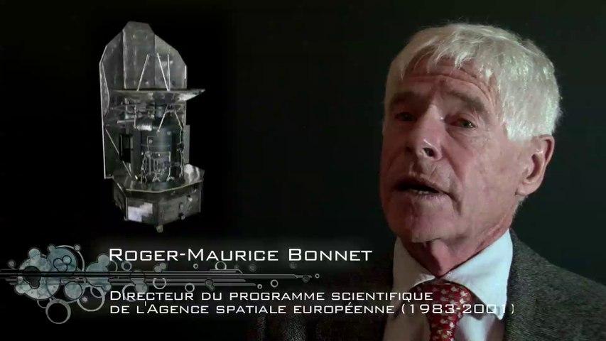 Le télescope spatial Herschel: de l'utopie au possible