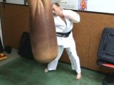 L'explosivité au service du karaté kyokushinkaï