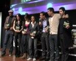 Cérémonie des jeunes talents de l'année 2010 - Rémi Castillo