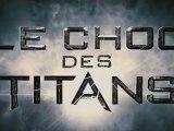 Le Choc des Titans Bande Annonce