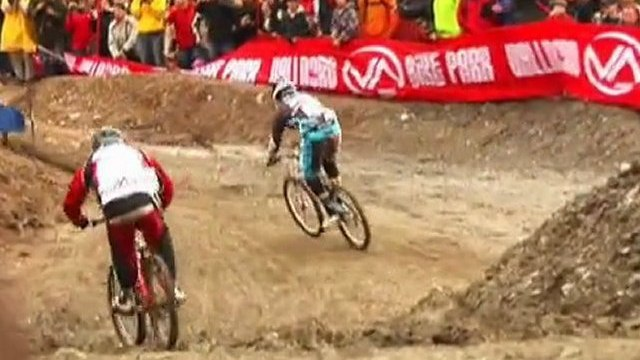 Vallnord 4X - Orpheus Productions