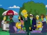 Pub Coca-Cola - Simpson