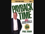 "Doug Miles interviews Phil Town author ""Payback Time"""