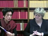 Anne Cheng - Bibliothèque Chinoise