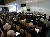 Lancement des Ateliers Departementaux de Meurthe-et-Moselle