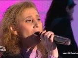 New York de Liza Minnelli chanté par Carine Kay sur IDF1