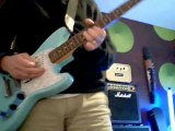 all along the watchtower hendrix cover by balutito + impro