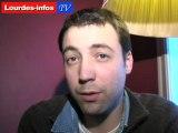 Interview Europe Ecologie Hautes-Pyrénées