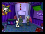 Sam & Max   ( Wii )   Saison 1   Episode 3
