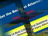 Knoxville Injury Lawyer, Knoxville Personal Injury Attorney