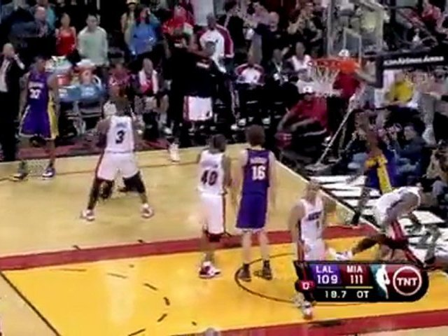 NBA Highlights  From 04.03.2010