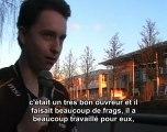 interview Get_RighT sous-titrée en français.