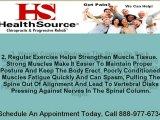 Back Pain Rye Brook NY | What To Do When Back Pain Strikes