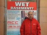 Waterproofing Vaughan woodbridge markham newmarket