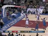 NBA Game Recap Lakers vs. Bobcats From 04.03.2010