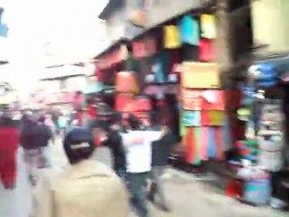 Nepal Kathmandou Streets 2
