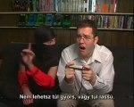 AVGN - Episode 87 - Ninja Gaiden Hun Sub (Magyar felirattal)