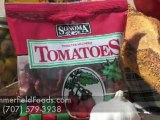 Sonoma Tomatoes by Summerfield Foods Best Tomatoes