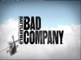 Redecouverte Battlefield Bad Company
