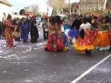 Carnaval de Saverne  Cavalcade 2010  2ème partie