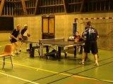 STTB Bennecourt contre Jouy-Vauréal