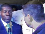The Gregory Mantell Show -- Dennis Haysbert