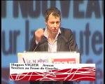 Meeting de Rouen du 4 mars 2010 Hugues Vigier   avocat