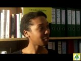 Tania de Montaigne sur africa n°1