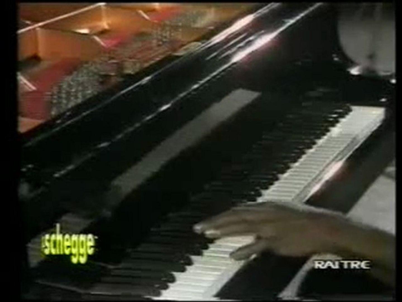 Don Pullen, George Adams Quartet - Palermo 1981 - Big Alice