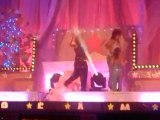 Spectacle Choré-âme 2010 Danse Oriental