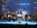 Régionales/Languedoc-Roussillon: F.Fillon à Nîmes