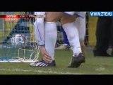 2010.03.06 Artjoms Rudnevs sérülése