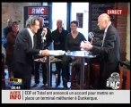 """""""Nicolas Sarkozy veut revenir à la centralisation"""""""