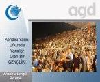 Anadolu Gençlik Derneği 2009 Tanıtım Videosu