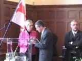 Inauguration des P'TITS BAUDETS à Estaires