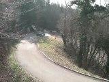 Rallye du Pays Avallonnais 2010 - BARBIER Ghislain - ES5