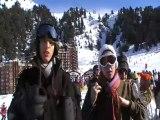 Snow & Ski 2010 La Plagne