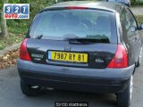 Occasion Renault Clio II Wattrelos