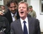 Kouchner accusé de trafique d'organes