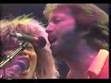 Eric Clapton & Tina Turner - Tearing Us Apart
