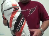 DR Sports SG50 Shin Guards Review