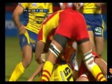 TOP14 Orange : ASM - USAP