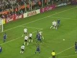 Allemagne-Italie (0-2ap)
