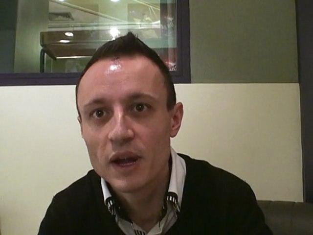 """Éric Dussart : """"On bénéficie d'une liberté totale"""""""