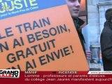 Régionales 2010 : La Liste MoDem Nord Pas-de-Calais