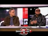 ALIBI MONTANA A TV5 MONDE POUR HAITI